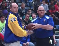 Candeloro takes football reins for Caesar Rodney