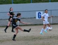 Mountaineers now 5-0 in WNCAC soccer