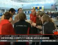 YMCA of Greensboro Preps for National Meet
