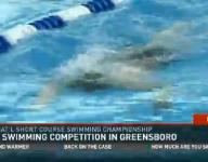 YMCA National Swimming Championships (part 2)