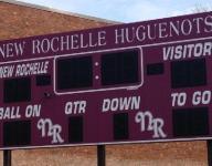 Scoreboard for March 31