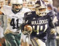 Brownsburg running back offered by Michigan