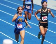 For NewCath girls track, it's time to reload