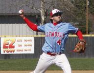 Face smacks, late uniforms, tornado impact HS baseball