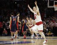 Big Ten shines bright with Final Four in own backyard