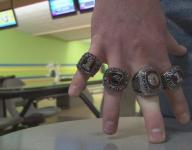 Cabot Bowling continues to roll