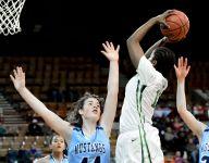 Girls Basketball 4A/5A Final Four