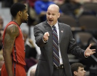 30 Years of Honoring The Future: Four former POYs turned NCAA Tournament coaches