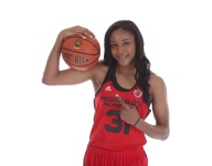 Girls taking center stage at the McDonald's All American Game