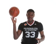 2014-15 ALL- USA Wisconsin Boys Basketball Team