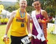 Pittsburgh high school teacher reaches goal of running marathon in all 50 states