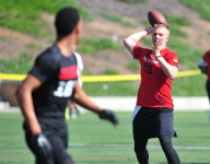 Top 5 quarterback K.J. Costello set to announce college choice