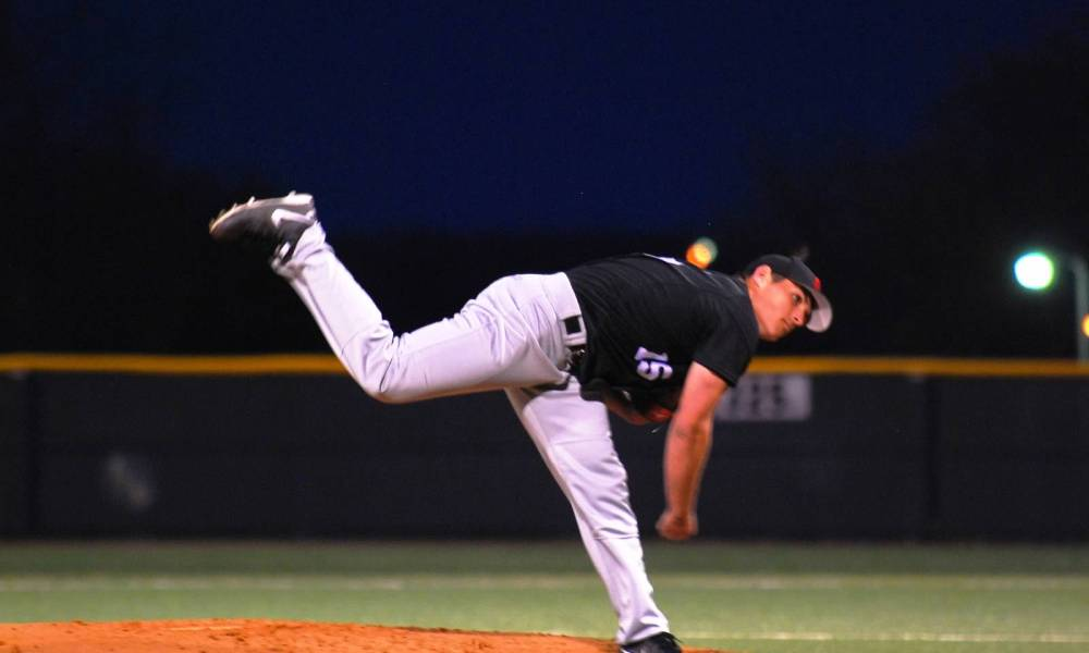 Carrollton Creekside pitcher Brandon White threw 145 pitches in a single extra-innings victory —BeRecruited