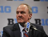 Thad Matta: 'Somebody told a recruit I was dying'
