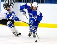 2014-15 American Family Insurance ALL-USA Girls Hockey Team
