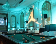 Jordan Classic game room ensures it's more than the game, it's the lifestyle