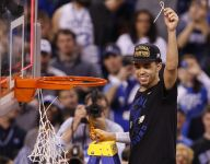 A look back at Duke's Tyus Jones, Most Outstanding Player of the national title game