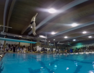 Top divers in state featured at Arapahoe vs Smoky Hill meet
