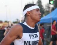 National POY Watch: Vista Murrieta (Calif.) junior sprinter Michael Norman