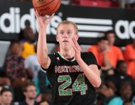 Four-star small forward Maverick Rowan picks North Carolina State, will head to college for this season