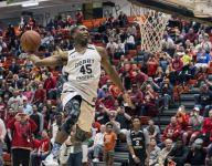VIDEO: Watch Louisville recruit Donovan Mitchell's crazy power dunks