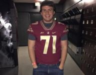Florida State lands commitment from Andrew Boselli, son of former NFL player Tony Boselli