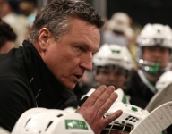 ALL-USA Girls Hockey Coach of the Year: Bill Schafhauser