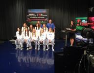 9NEWS Bleacher Report: Broomfield girls basketball