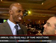 Former George Washington Patriot and NBA All-Star to Hall of Fame