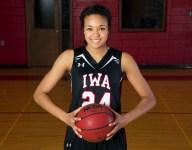 ALL-USA Girls Basketball First Team: Napheesa Collier