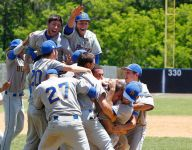 New Jersey baseball game finishes 52-3, but losing coach is still proud of team