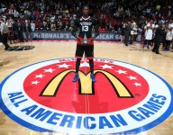 World Select frontcourt is a tall order for Team USA in Nike Hoop Summit