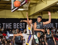 Noah Dickerson leads Montverde past Greensboro Day at DICK'S