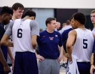 Familiarity may give U.S. team an edge in the Nike Hoop Summit