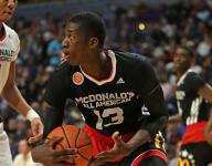 Chieck Diallo earns MVP as East wins McDonald's All American Game with PHOTO GALLERY