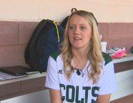 Arlington (Texas) softball player Hallie Crossnoe inspired by battle with diabetes