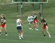 Denver East outlasts Kent Denver Girls Lacrosse
