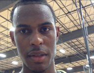 Miami native Huell impresses in final UAA game in Louisville