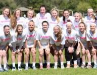 Pa. schools Radnor, Garnet Valley move into Super 25 Girls Lacrosse rankings