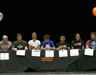 Seven Lakewood High School Student-Athletes Sign Letters of Intent