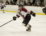 ALL-USA Girls Hockey Player of the Year: Melissa Samoskevich
