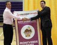 Montverde Academy honored for winning Super 25 boys basketball national championship