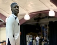 Report: Top 10 recruit Cheick Diallo yet to be cleared by NCAA to play at Kansas