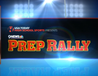 USA TODAY 9NEWS Prep Rally (4/11/15)
