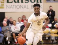 Rivals.com national recruiting analyst on Jaylen Brown, Malik Newman, Nike EYBL and more