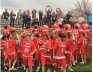 St. Ignatius knocks off No. 2 Landon School in boys lacrosse