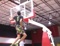 VIDEO: Terrance Ferguson and Prime Prep teammates connect on incredible dunk sessions