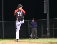 Missouri sophomore pitcher Jacob Weirich tosses perfect game