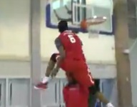 VIDEO: Philly-bred, UNLV-bound Derrick Jones is a breathtaking prep dunker