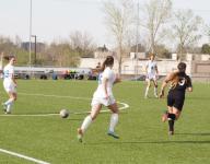 This weekend on the 9NEWS Bleacher Report: SkyView Academy girls soccer team